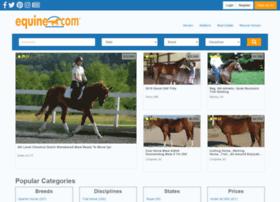 aqha.equine.com