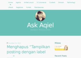 aqiel.net