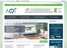 aqiii.org