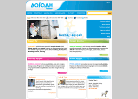 aqiqahonline.com