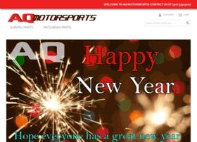 aqmotorsports.com