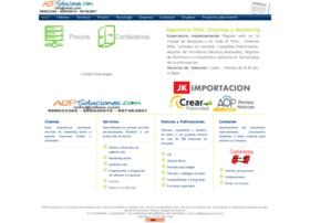 aqpsoluciones.com