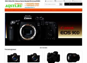 aqsys.ru