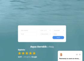 aqua-aerobik.com.pl