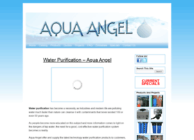 aqua-angel.co.za