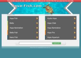 aqua-fish.com
