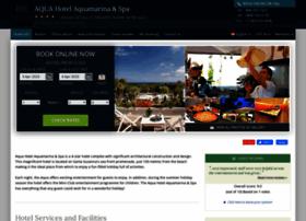 aqua-hotel-aquamarina.hotel-rez.com
