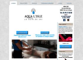 aqua-lisle.com