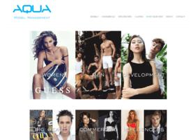 aqua-models.com