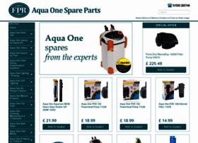 aqua-one-spare-parts.co.uk