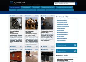 aqua-rmnt.com