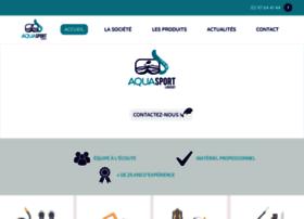 aqua-sport.fr