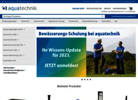 aqua-technik-shop.de