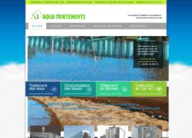 aqua-traitements.com