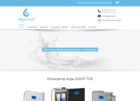 aqua-tua.ru