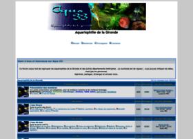 aqua33.net