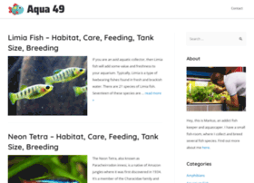 aqua49.com