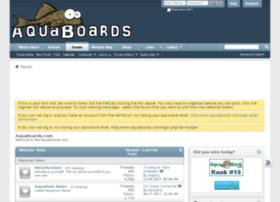 aquaboards.com
