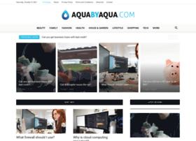 aquabyaqua.com