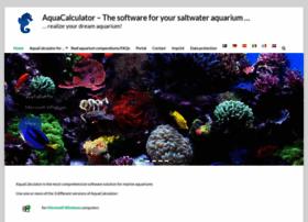 aquacalculator.com