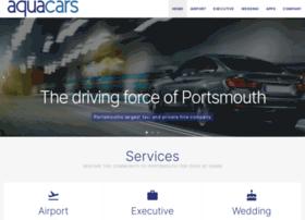 aquacars.co.uk