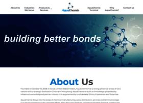aquachemie.com