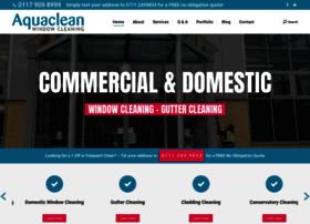 aquaclean-bristol.co.uk