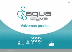 aquaclyva.com.mx