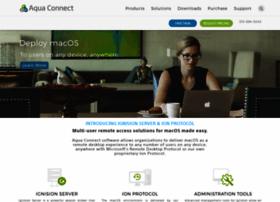 aquaconnect.net