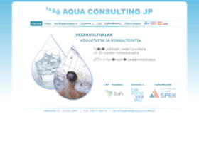 aquaconsulting.fi