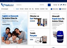 aquacora.com.tr