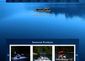 aquacycleusa.com