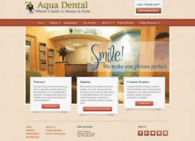 aquadental.net