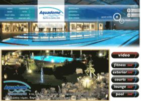 Aquadome Elizabeth