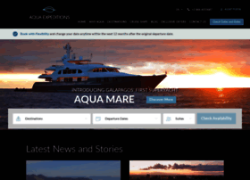 aquaexpeditions.com