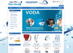 aquafiltre.sk