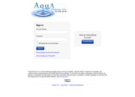 aquafinance.billingresults.com