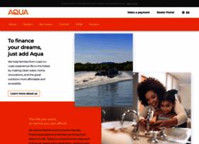 aquafinance.com