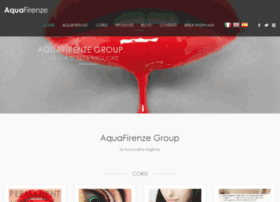 aquafirenze.com