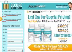 aquaflexin.com