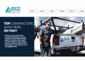 aquaflo.com