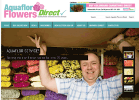 aquaflorflowersdirect.ie
