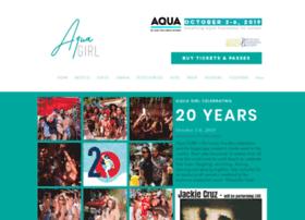 aquagirl.org