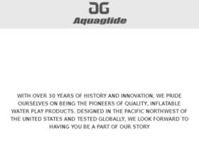 aquaglidepaddle.com