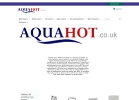 aquahot.co.uk