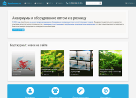 aquahouses.ru