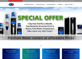 aquaidwatercoolers.co.uk