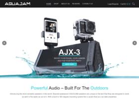 aquajam.com
