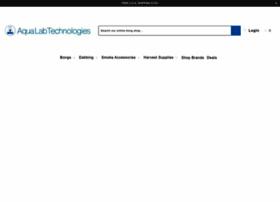 aqualabtechnologies.com