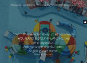 aqualand.com.tr